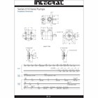Integral V10 V20 Vane Pump Hidrolik 4