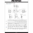 Integral V10 V20 Vane Pump Hidrolik 3