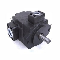 Jual Hydro-Tech PV2R Vane Pump Hidrolik