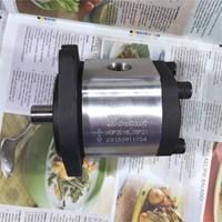 Jual Solari HGP2D Hidrolik Gear Pump