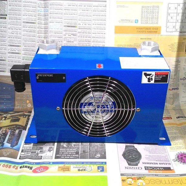 Integral IFC-CJ2820NV Fan Cooler Hidrolik