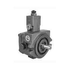 Integral IVP Hidrolik Variable Vane Pump