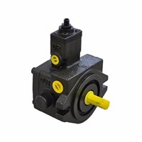 Jual HydroTechnic PVF Variable Vane Pump Hidrolik