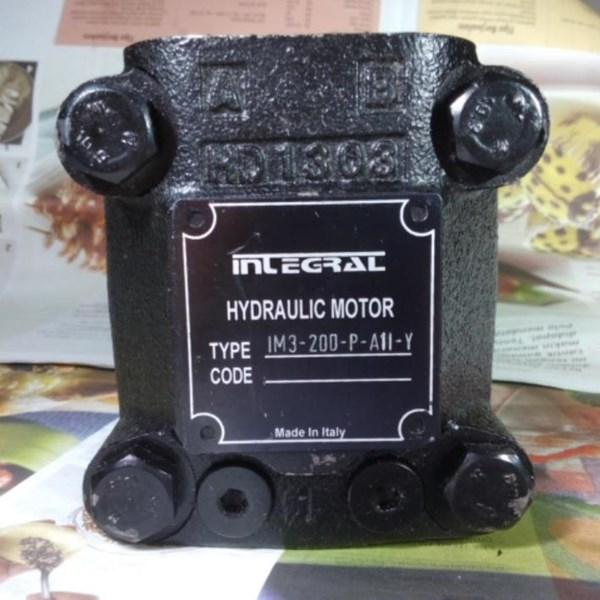 Integral IM3 Motor Orbital Hidrolik