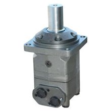 MS Motor Hidrolik - MV