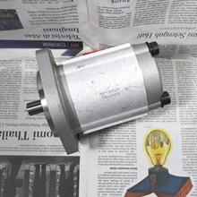 Hydromax HGP-3A Hydraulic Gear Pump
