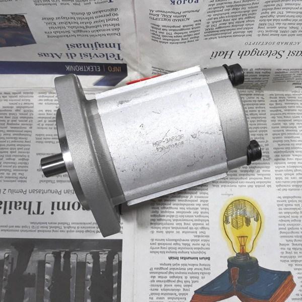 Hydromax HGP-3A Gear Pump Hidrolik