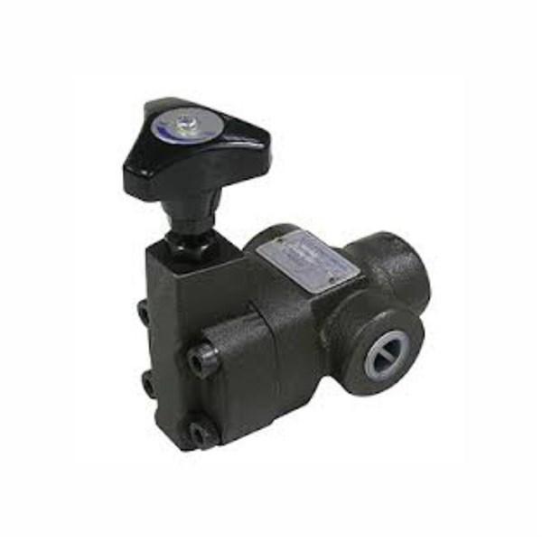 Integral BT Hydraulic Relief Valve