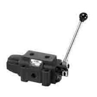 Hydro Technic DM-3C6 Manual Hand Directional Control Valve Hidrolik