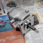 Hydromax HGP-2A Gear Pump Hidrolik 3