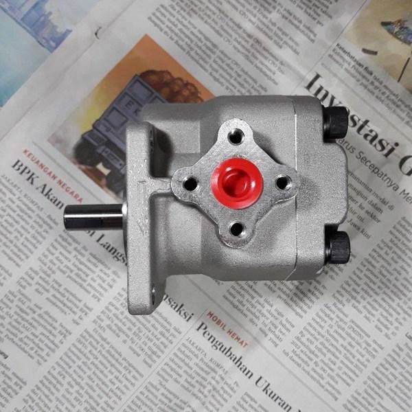 Hydromax HGP-2A Gear Pump Hidrolik