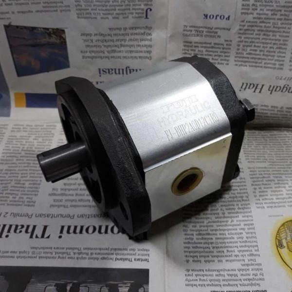 Fuji Hydraulic  BHP2AOD Gear Pump