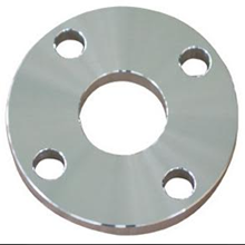 Flange Slip On Lap Joint