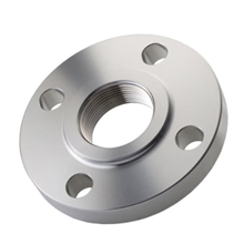 Threaded Flat Flange