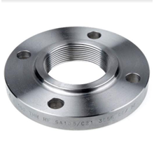 Threaded Raised flange