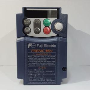 Dari Inverter Fuji Frenic-Mini 0