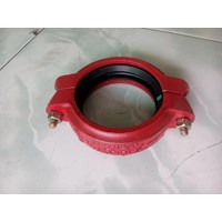 Jual Shurjoint  Couping K-9 Size 4 Inch 2
