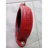 Jual Shurjoint  Couping K-9 Size 4 Inch