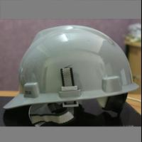 Jual Helm Proyek NSA Abu Abu