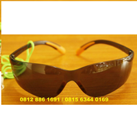 Kacamata Safety UV Protection