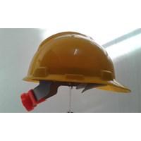 Helm Proyek AAA kuning