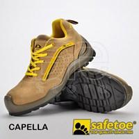 Safetoe Safety Shoes Original 1