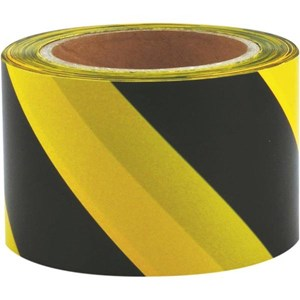 Police Line Baricade Tape