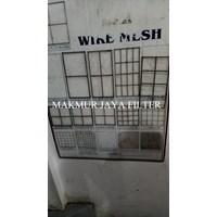 Jual Jual Wiremesh Ss Stainless Steel (Mesh 1 - 400) Tebal : Sesuai Permintaan 2
