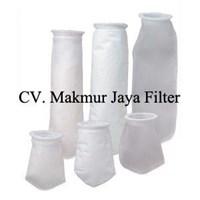 Liquid Filter Bag Filter 1