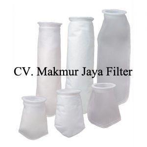 Liquid Filter Bag Filter