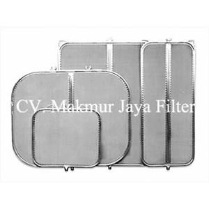 Vacuum Filter Leaf Filter