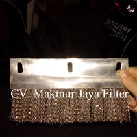 Jual  Separators Strainers Dan Purifiers Brush Strainer
