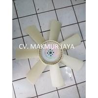 Jual Fan Connection Exhaust Sparepart Genset  2