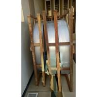 Jual Distribution Frame Set Vibro Separator Pemurnian Minyak  1