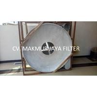 Jual Jual Distribution Frame Set Vibro Separator Pemurnian Minyak  2