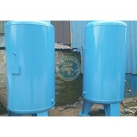 Jual Water Pressure Tank 500 Liter