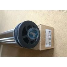 Membrane Housing SS 2.5 inch