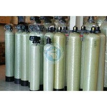Water Softener 1 m3/h
