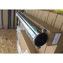Membrane Housing SS 4 inch