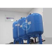 Pressure Tank Aquasystem 200 Liter
