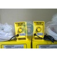 Dosing Pump LMI Milton Roy P063 1