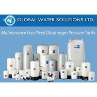 Pressure Tank GWS 80 Liter