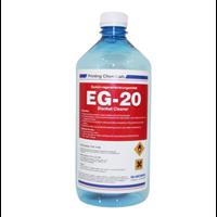 Blanket Cleaning Bluewash EG – 20