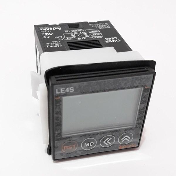 LCD Timer Autonics LE4S Series