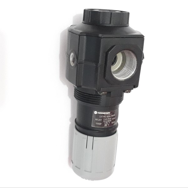Pressure Relief Valve V74-6Gk-NMN Norgren