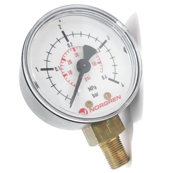Pressure Gauge 18-013-025 Norgren