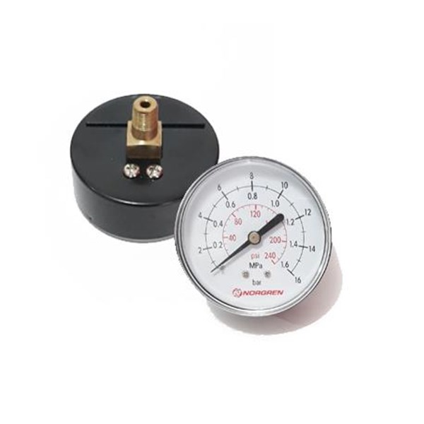 Pressure Gauge 18-013-855 Norgren