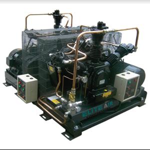 Booster Compressor Elite Air