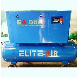 Compressor Screw 10Hp Elite Air