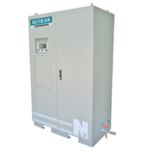 Nitrogen Elite Air Compressor